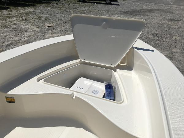 2020 Pioneer boat for sale, model of the boat is 180 Sportfish & Image # 25 of 62