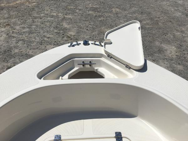 2020 Pioneer boat for sale, model of the boat is 180 Sportfish & Image # 29 of 62