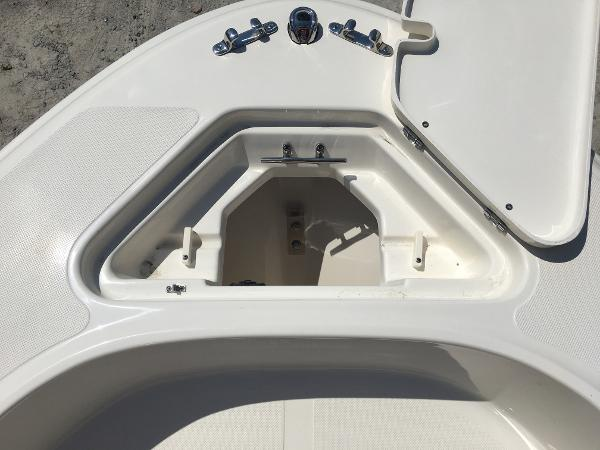 2020 Pioneer boat for sale, model of the boat is 180 Sportfish & Image # 31 of 62