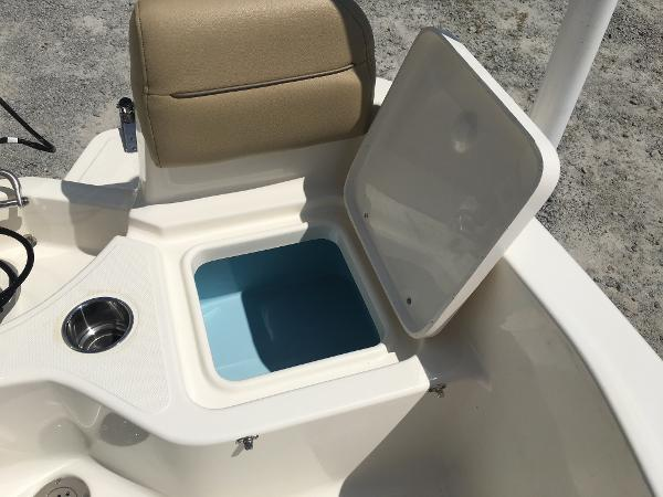 2020 Pioneer boat for sale, model of the boat is 180 Sportfish & Image # 53 of 62