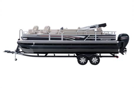 2020 Ranger Boats boat for sale, model of the boat is REATA 223FC w/150L 4S & Image # 1 of 50