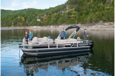 2020 Ranger Boats boat for sale, model of the boat is REATA 223FC w/150L 4S & Image # 25 of 50