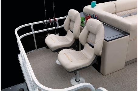 2020 Ranger Boats boat for sale, model of the boat is REATA 223FC w/150L 4S & Image # 36 of 50