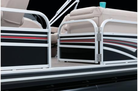 2020 Ranger Boats boat for sale, model of the boat is REATA 223FC w/150L 4S & Image # 41 of 50