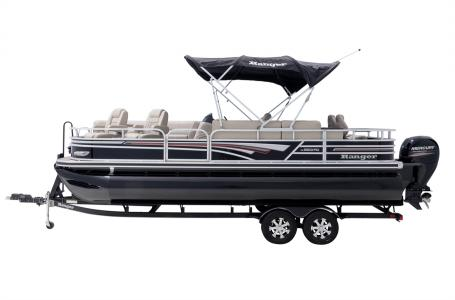 2020 Ranger Boats boat for sale, model of the boat is REATA 223FC w/150L 4S & Image # 48 of 50