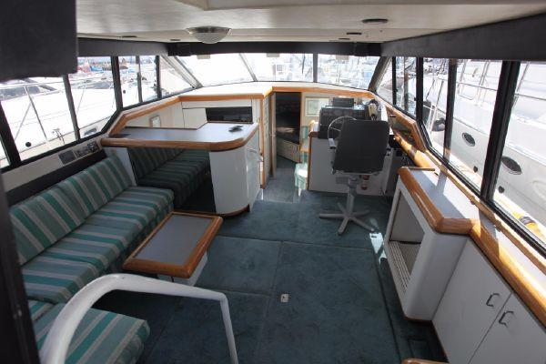 Picture Of:  43' Bayliner 4387 Motor Yacht 1991Yacht For Sale | 4 of 14