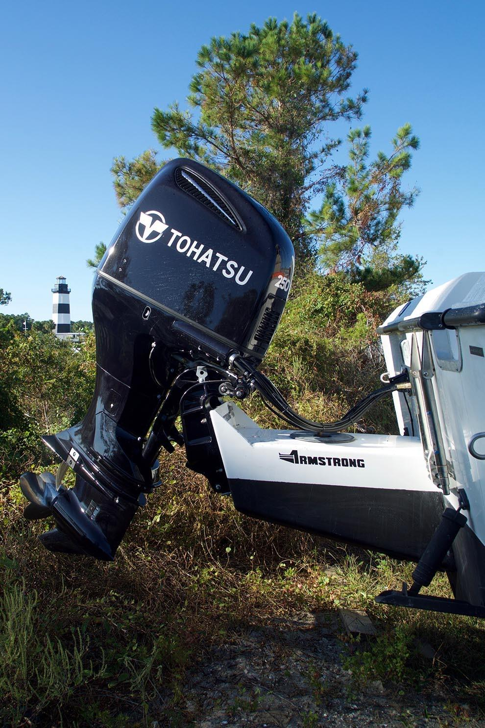 Sea Sport 2540 Center Console - Photo: #5