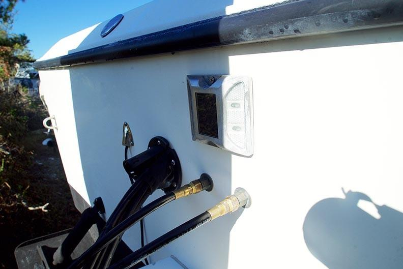 Sea Sport 2540 Center Console - Photo: #6