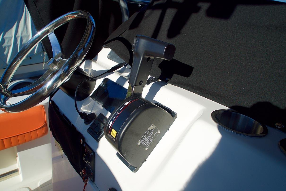Sea Sport 2540 Center Console - Photo: #7