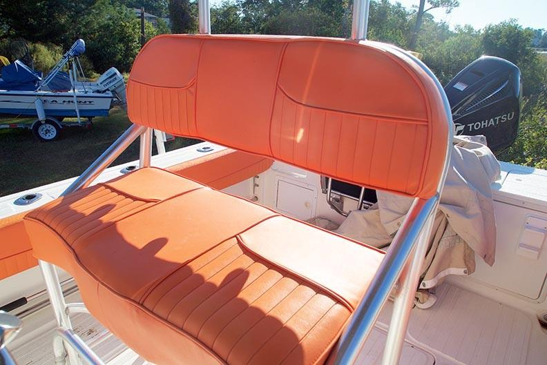 Sea Sport 2540 Center Console - Photo: #8