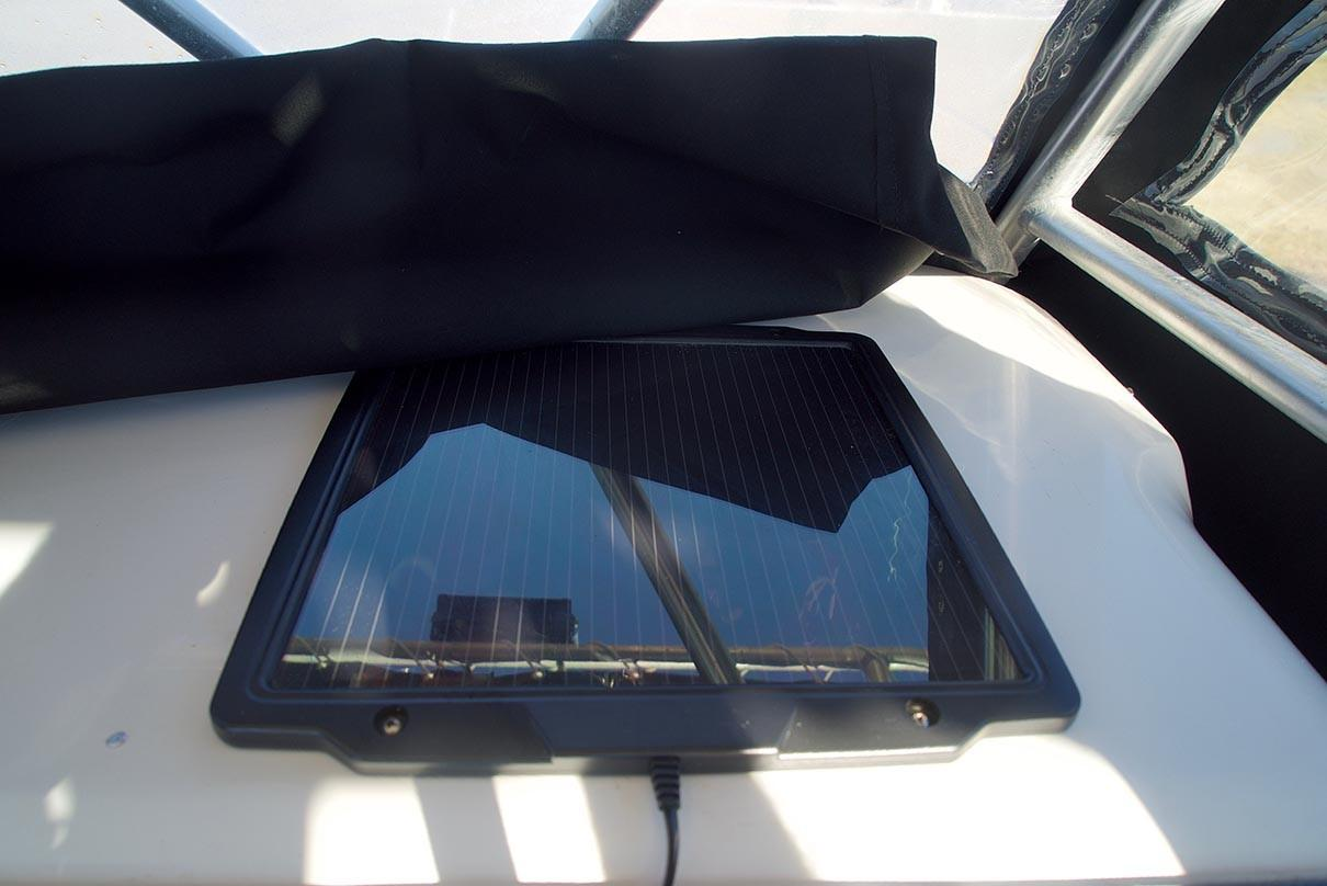 Sea Sport 2540 Center Console - Photo: #9