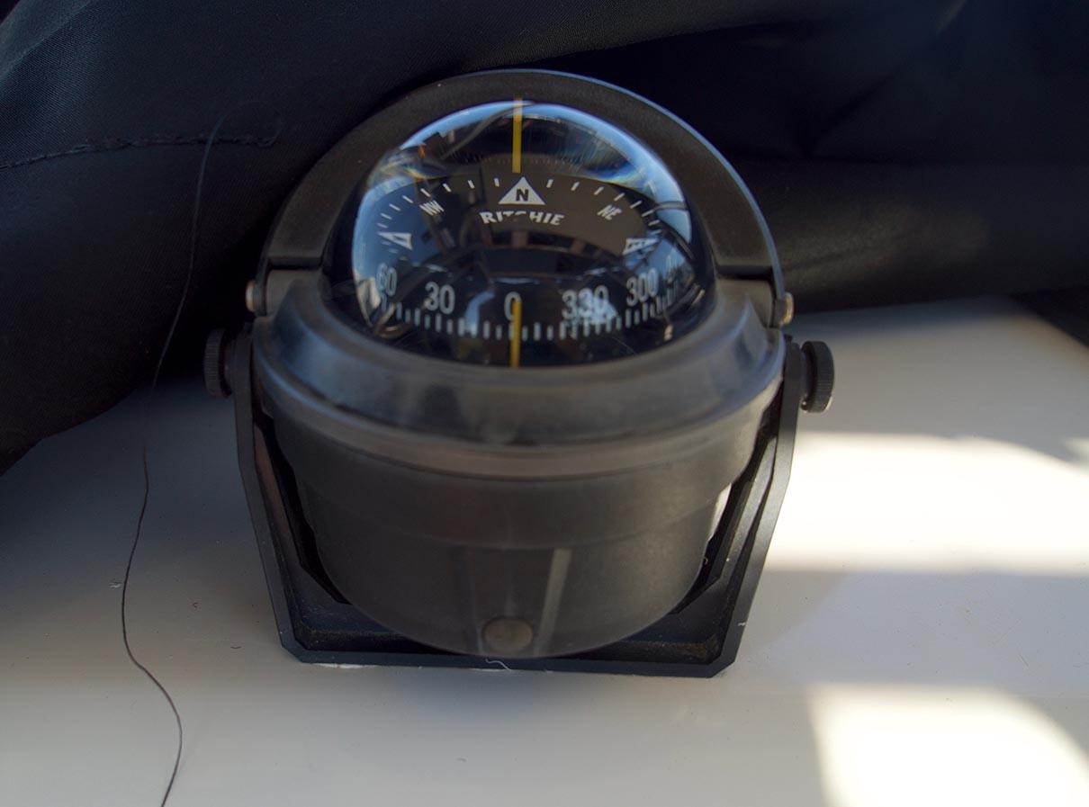 Sea Sport 2540 Center Console - Photo: #10