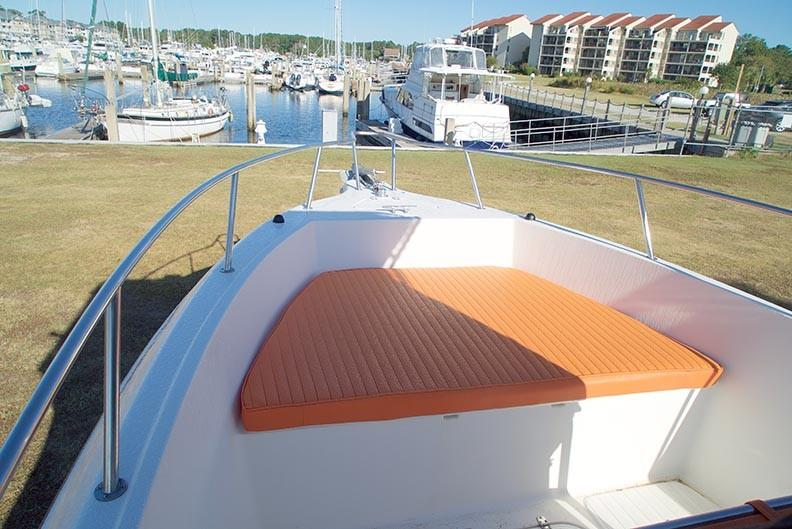 Sea Sport 2540 Center Console - Photo: #14