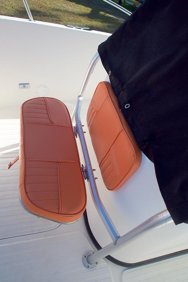 Sea Sport 2540 Center Console - Photo: #15