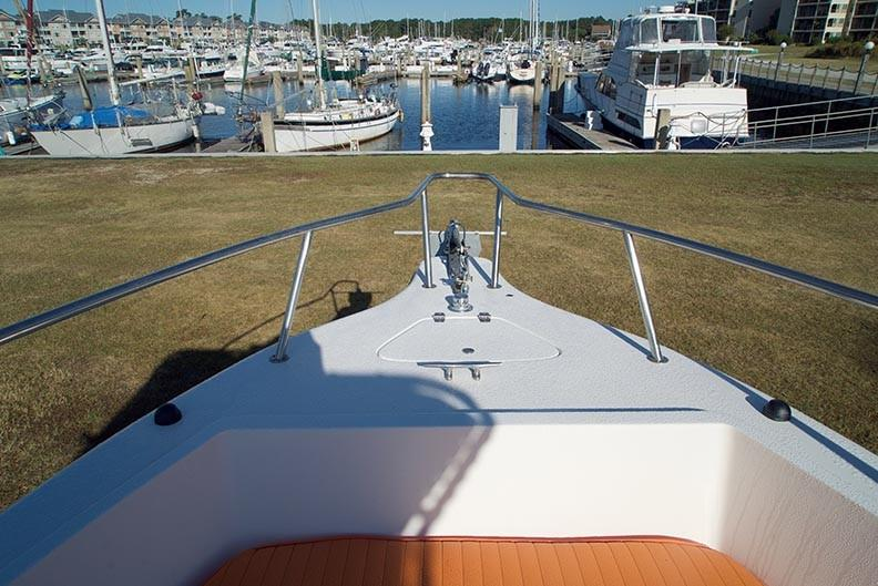Sea Sport 2540 Center Console - Photo: #16