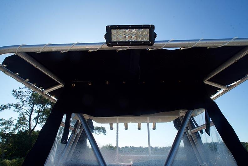 Sea Sport 2540 Center Console - Photo: #17