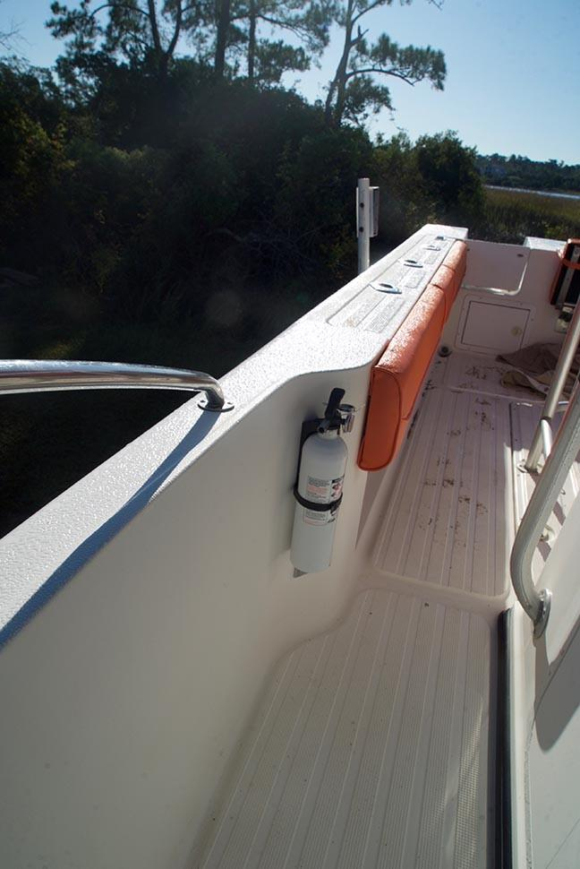 Sea Sport 2540 Center Console - Photo: #19