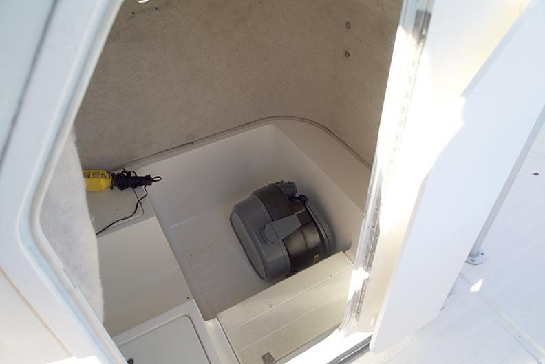 Sea Sport 2540 Center Console - Photo: #21