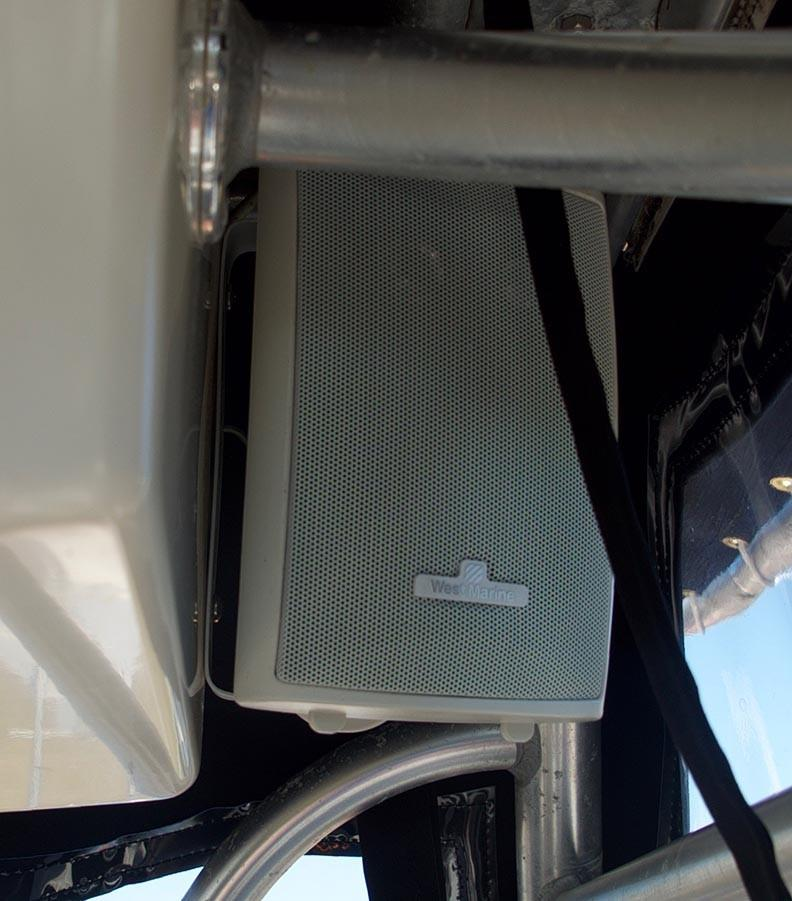 Sea Sport 2540 Center Console - Photo: #27