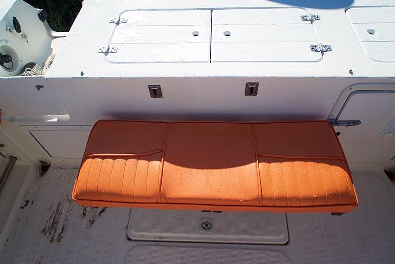 Sea Sport 2540 Center Console - Photo: #28