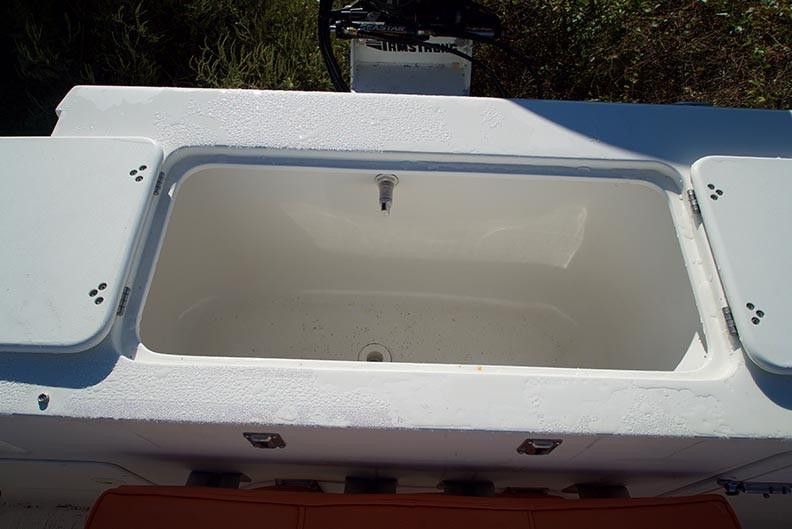 Sea Sport 2540 Center Console - Photo: #30