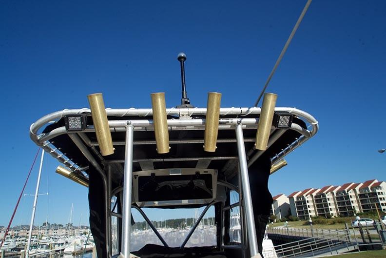 Sea Sport 2540 Center Console - Photo: #33