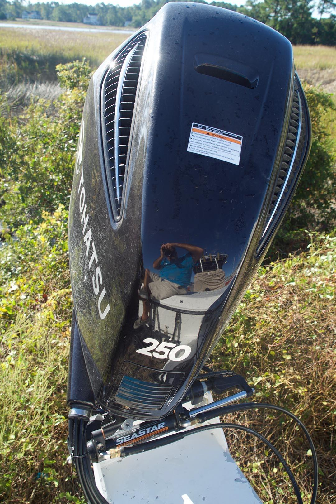 Sea Sport 2540 Center Console - Photo: #35