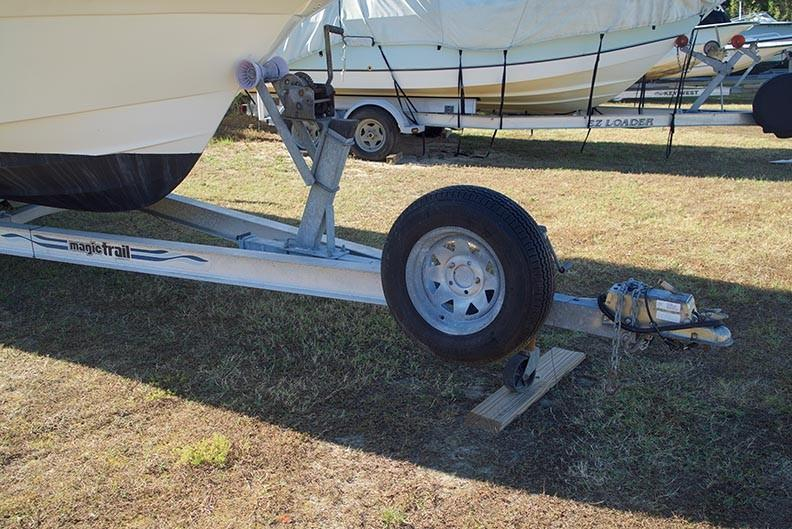 Sea Sport 2540 Center Console - Photo: #39