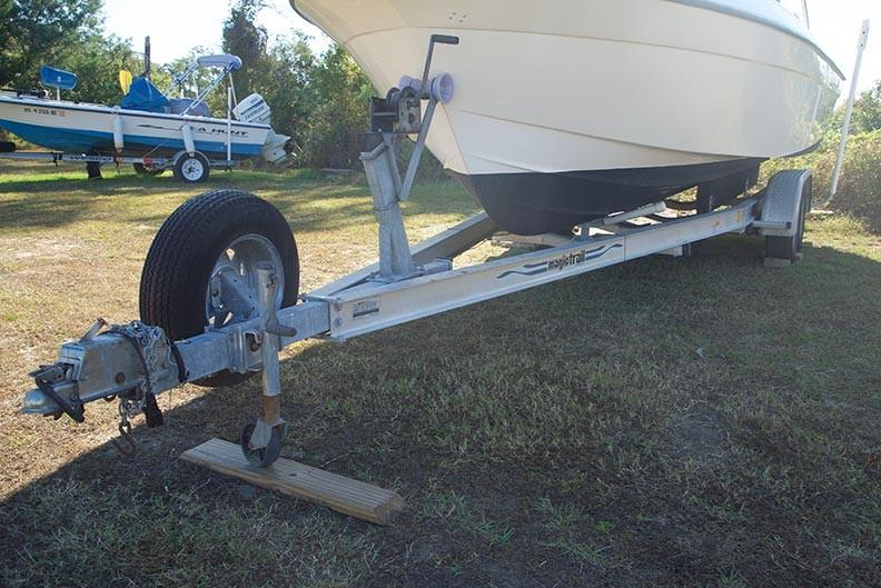 Sea Sport 2540 Center Console - Photo: #40