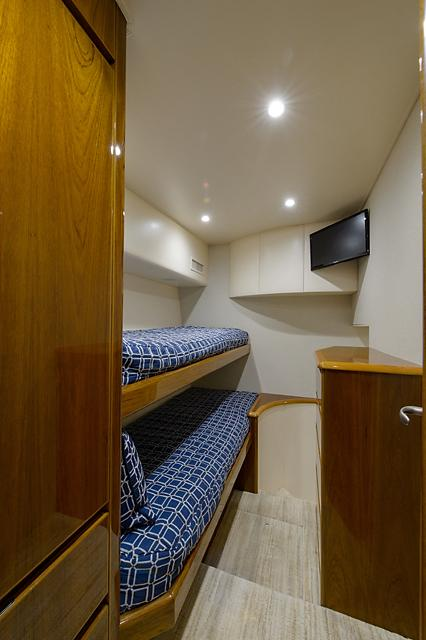 Aft Guest Crew Stateroom