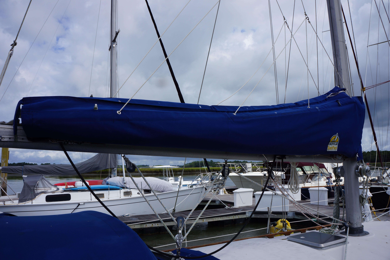 Catalina C 38 - Photo: #13