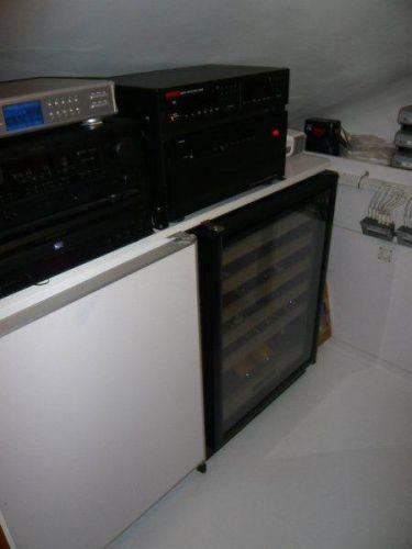 Strb Pantry Freezer Wine Cooler