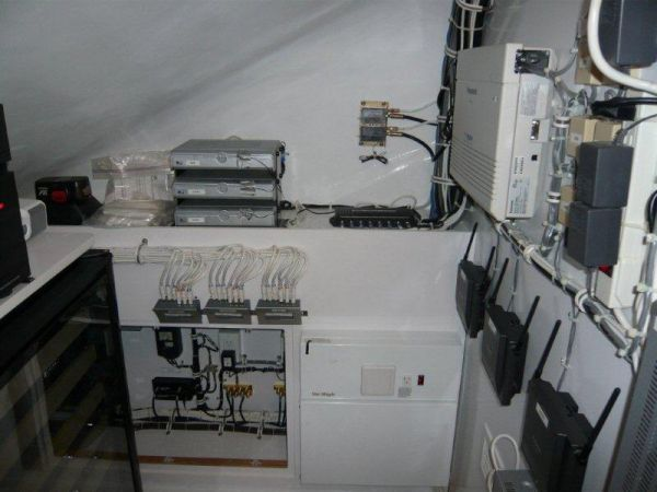Strb Pantry Electronics