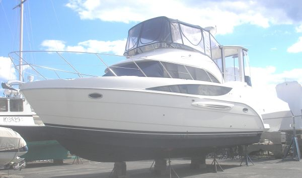 Meridian 368 Diesel Motoryacht Motor Yachts. Listing Number: M-3346678