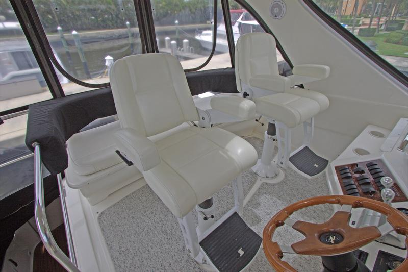 Stidd Helm Chairs