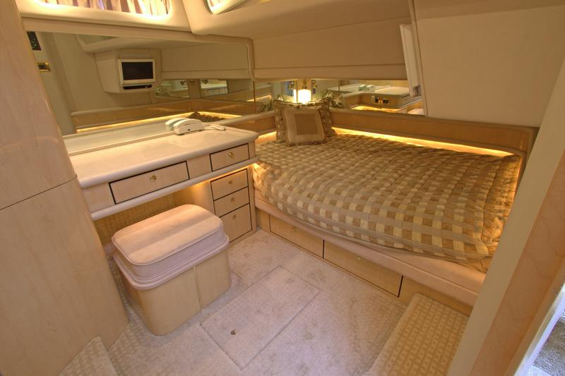 Third Guest Stateroom