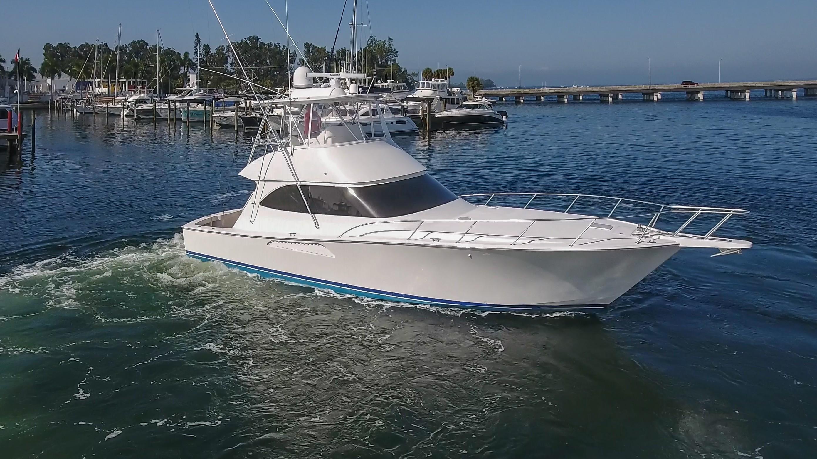 Viking 50 CNV 2013