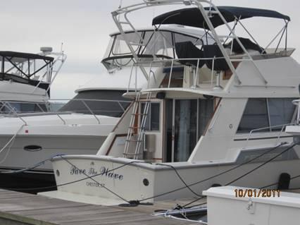 Silverton 40 Convertible Convertible Boats. Listing Number: M-3786683