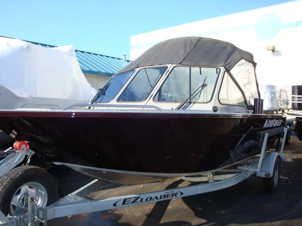 2018 KINGFISHER 1625 FALCON for sale
