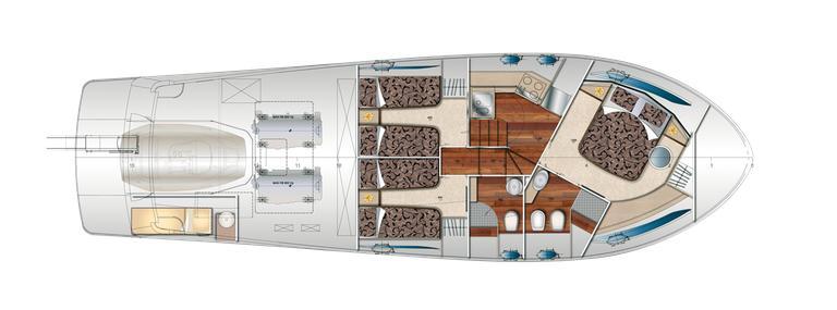 Graphic Interior Layout
