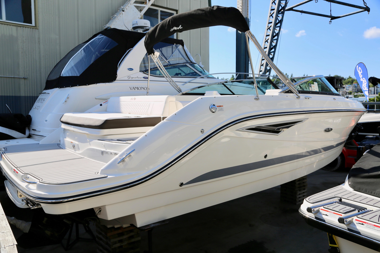 2019 Sea Ray SLX 250 – Union Marine