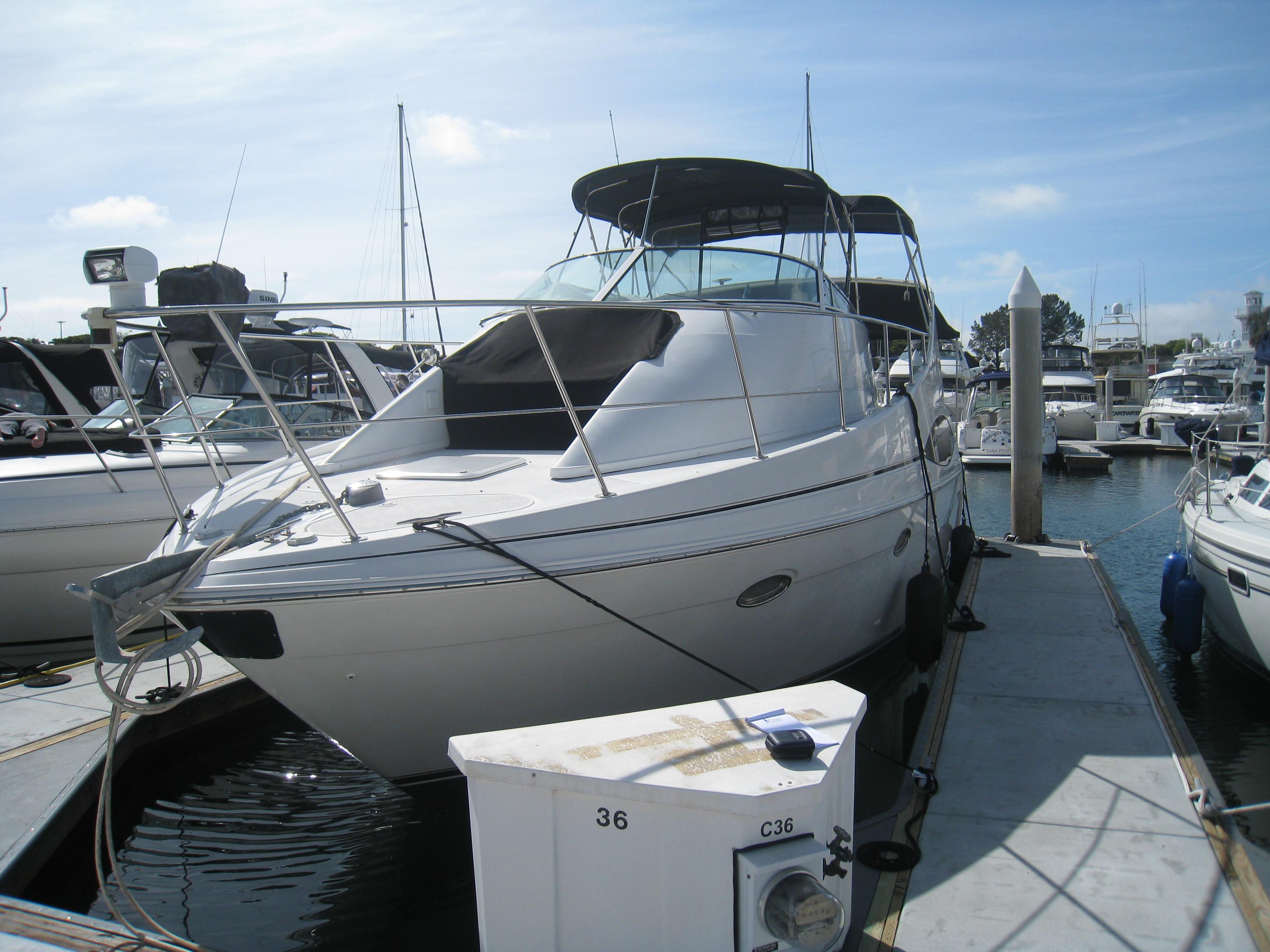 350 Mariner - 50 North