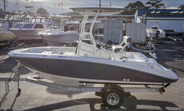 new 2016 yamaha center console 190 fsh sport for sale in