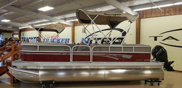 2021 Ranger Boats boat for sale, model of the boat is 200C & Image # 2 of 19