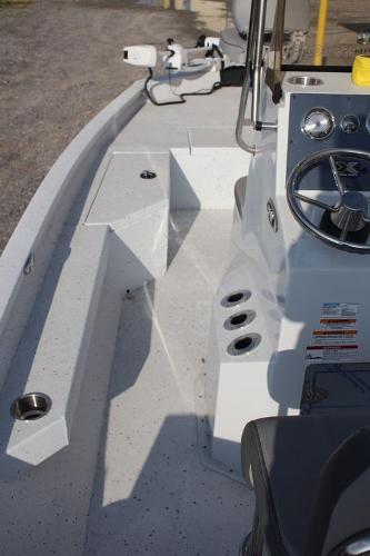 2021 Xpress boat for sale, model of the boat is H20B & Image # 9 of 9