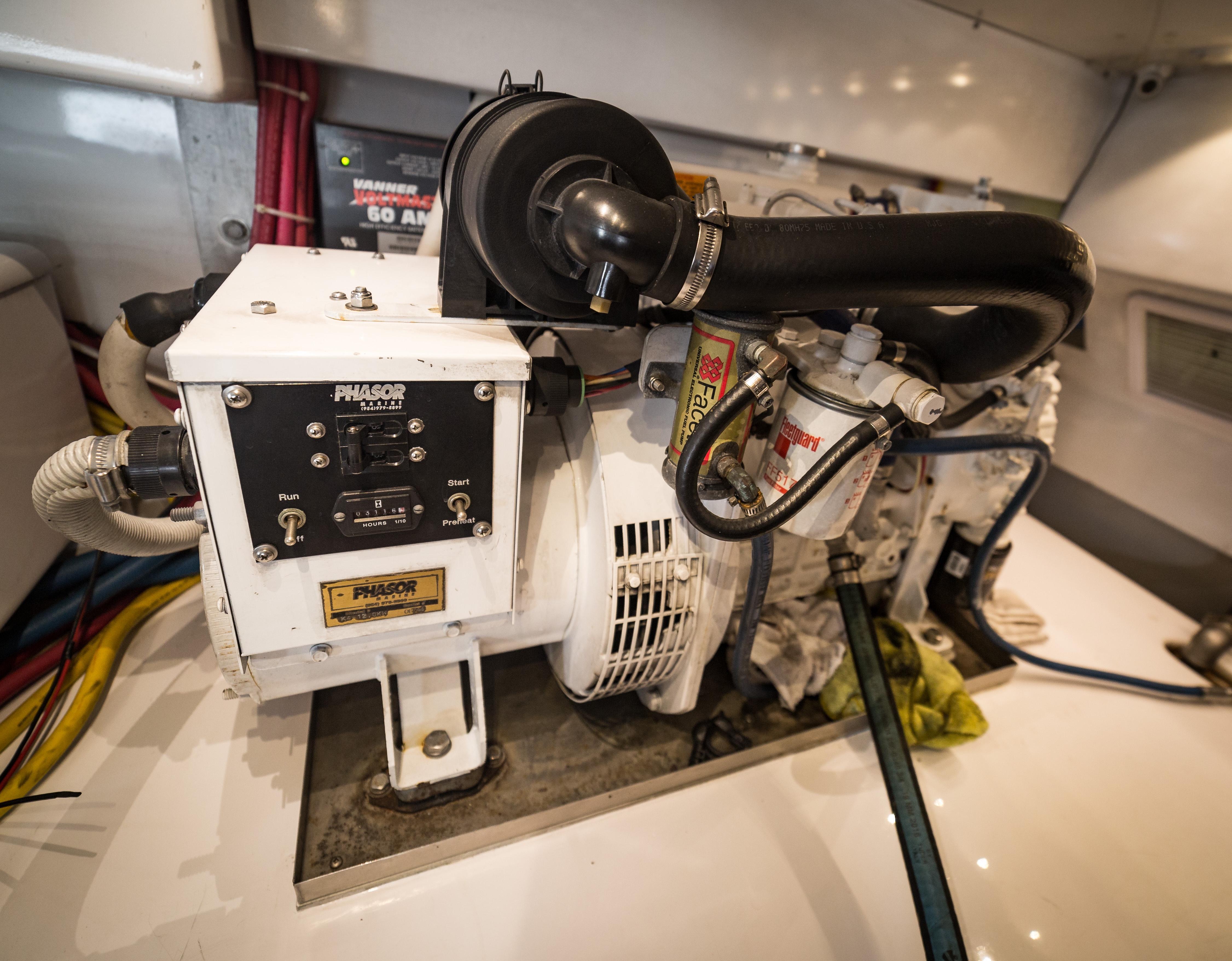 Phazor Generator