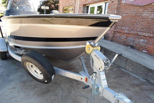 2020 Lund boat for sale, model of the boat is 1775 Impact SS & Image # 17 of 36