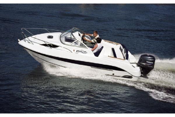 Galia 565 Cruiser