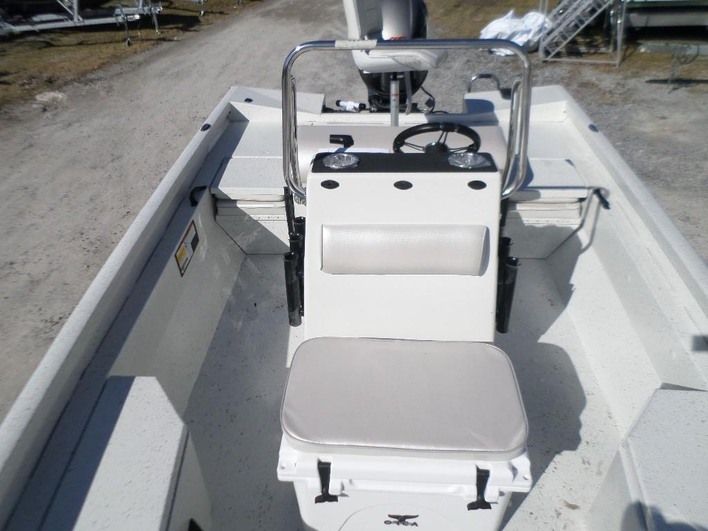 New  2019 19' Ranger RB190 Bay Boat in Slidell, Louisiana