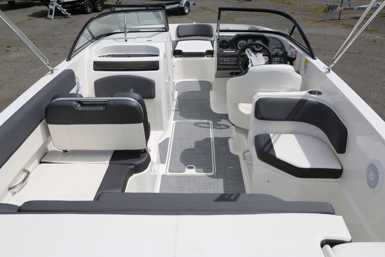 2020 Bayliner VR6 Bowrider OB